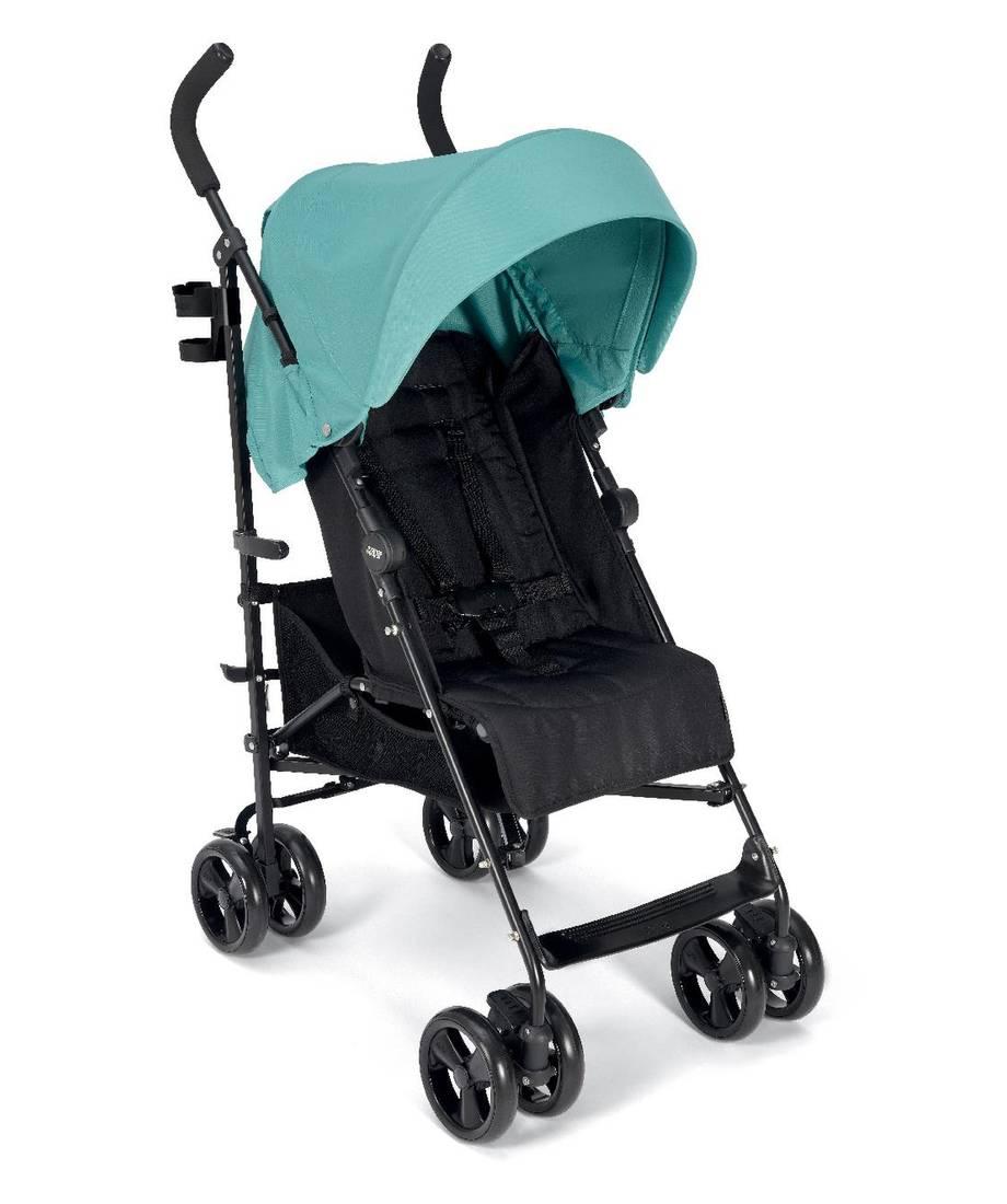 عربة كروز للأطفال - لون أزرق فاتح