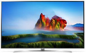 توب 5 افضل شاشة تلفزيون 4k