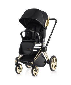توب 5 افضل انواع العربات للاطفال