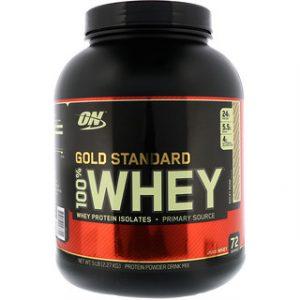 توب 10 افضل بروتين لتضخيم العضلات افضل
