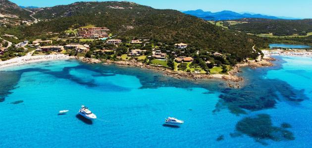 احجز مكان اقامتك ضمن جزيرة ساردينيا بأفضل الأسعار