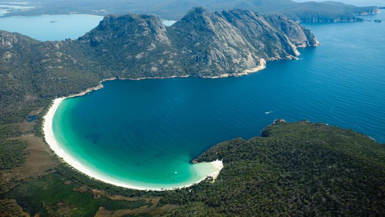 احجز مكان اقامتك في جزيرة تاسمانيا الأسترالية بأفضل الأسعار