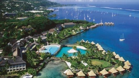 احجز مكان اقامتك في جزيرة هاواي بأفضل الأسعار