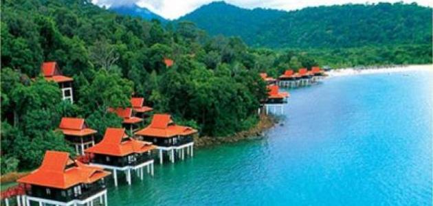 احجز مكان اقامتك في جزيرة لنكاوي بأفضل الأسعار