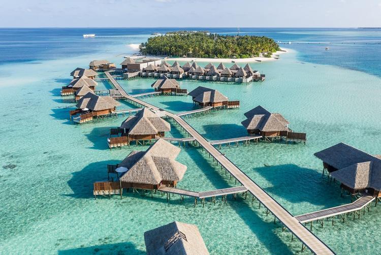 احجز مكان اقامتك في جزر المالديف بأفضل الأسعار