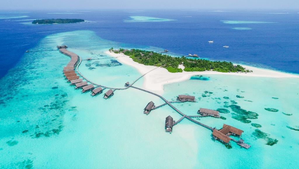 توب 5 اجمل الجزر في العالم