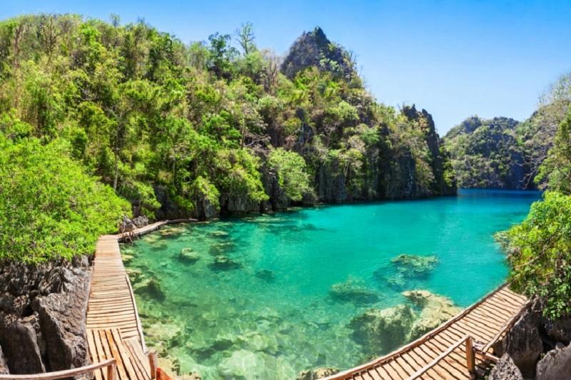 توب 5 اجمل جزر الفلبين