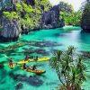توب 5 افضل جزر الفلبين