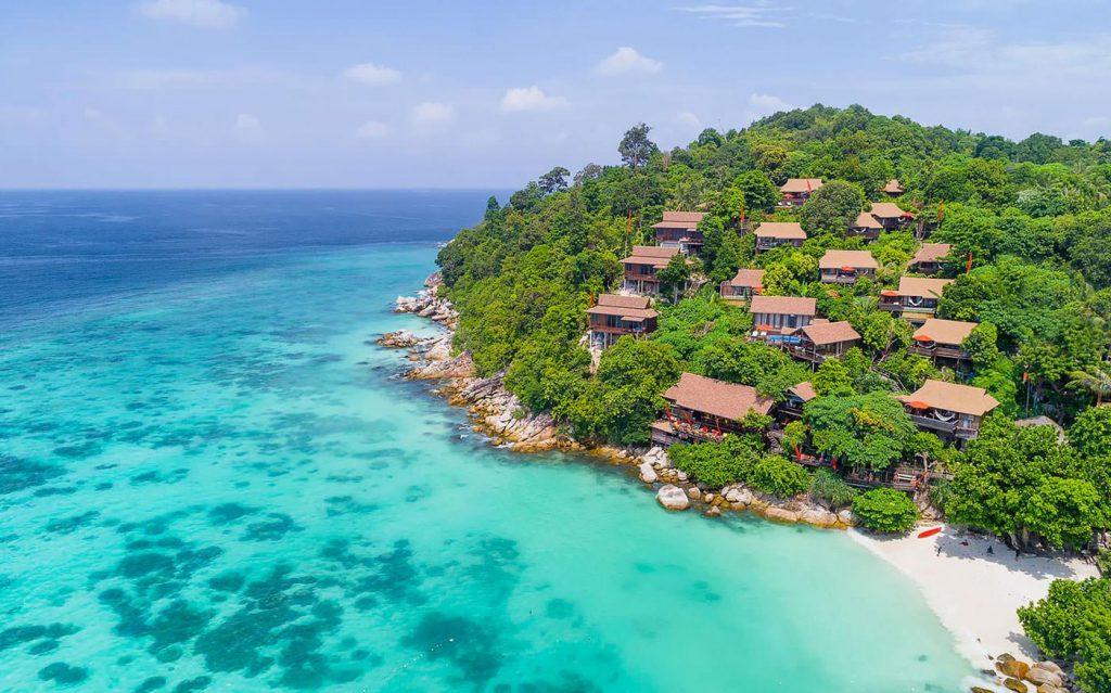 توب 5 افضل جزر تايلاند
