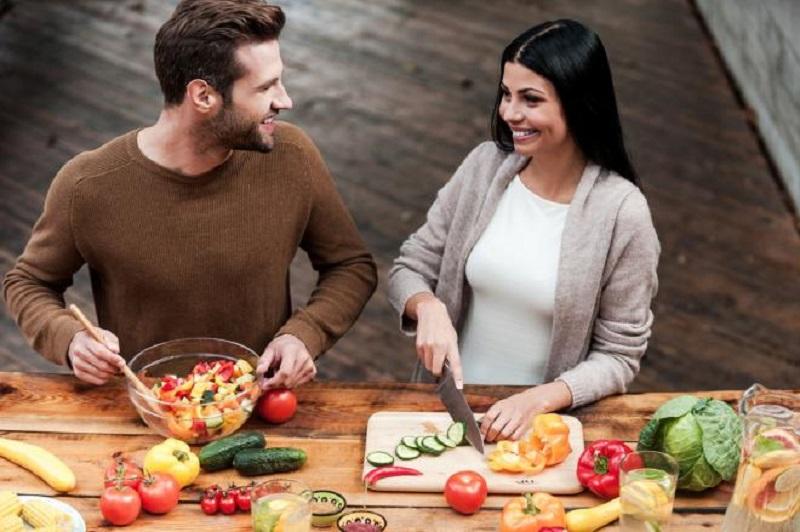 توب 10 افضل اكلات صحية