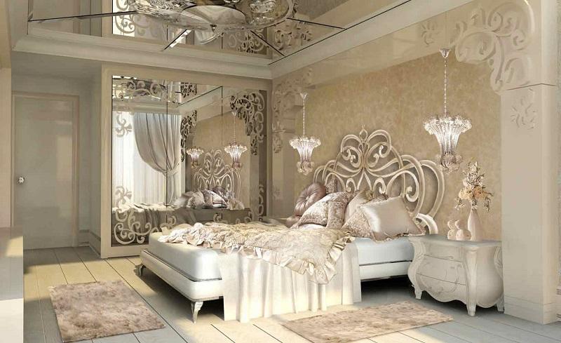 توب 10 افضل تصاميم غرف نوم