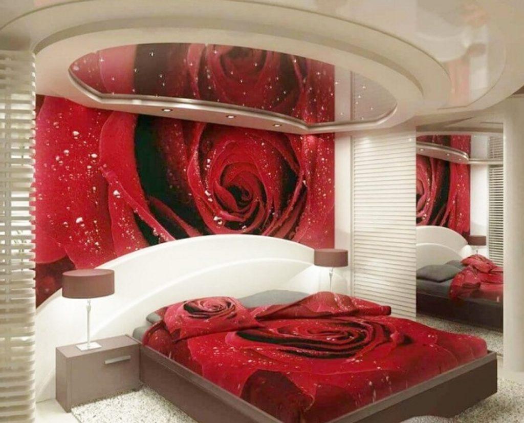 توب 10 افضل غرف نوم للعرسان افضل