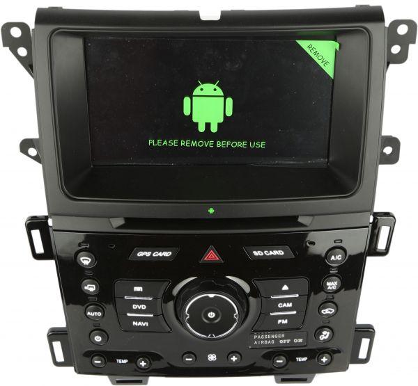 تسوق شاشة سيارة نظام اندرويد من هيتس مع خصم حتى 39 %