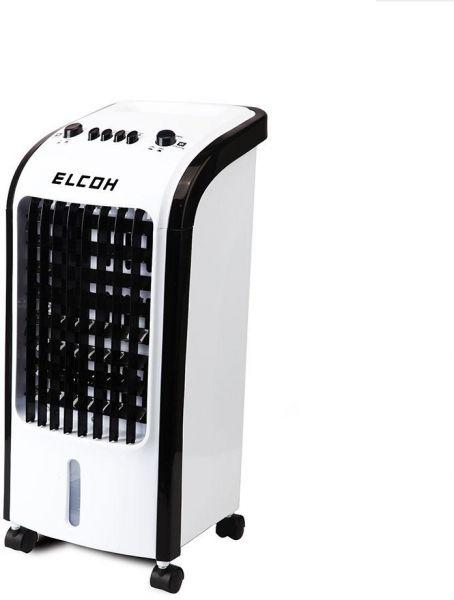 تسوق مكيف هواء متنقل من ايلكو مع خصم حتى 12 %