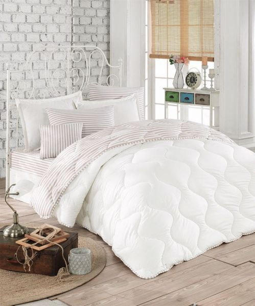 تسوق طقم لحاف سرير من آي ريلاكس مع خصم حتى 31 %