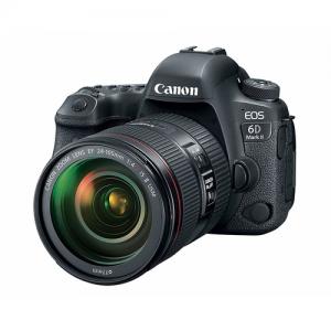 كاميرا كانون EOS 6D II