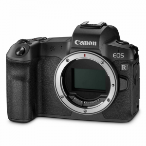 كاميرا كانون EOS R