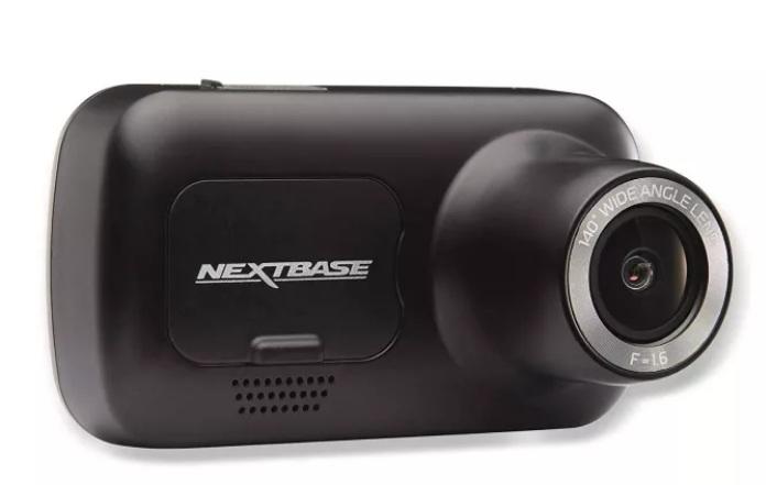 كاميرا NEXTBASE 222
