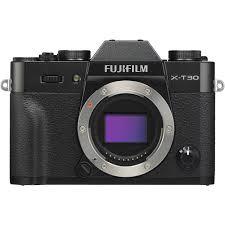 كاميرا فوجي فيلم X-T30