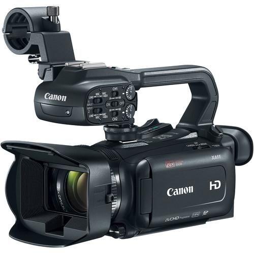 كاميرا فيديو كانون XA11