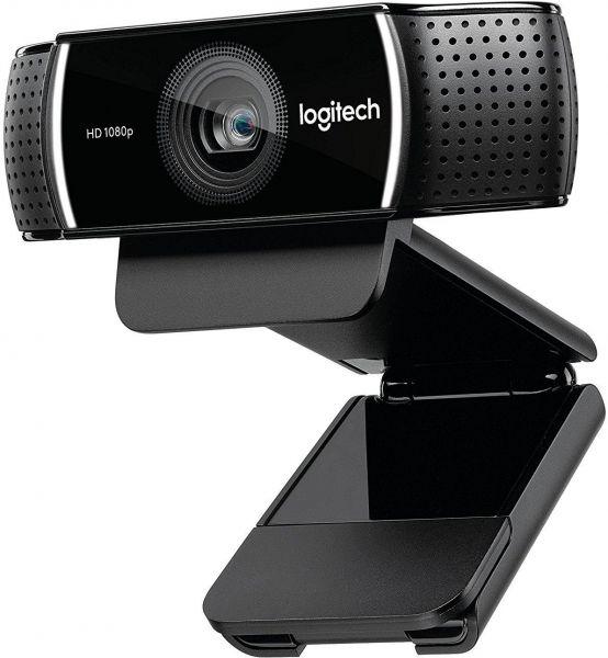 كاميرا لوجيتك c922x برو