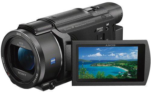 سوني فيديو كاميرا FDR -AX53