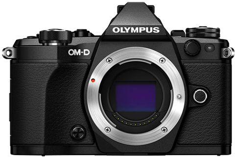 كاميرا أوليمبوس om-d e-m5
