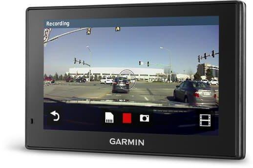 كاميرا garmin driveassist 51