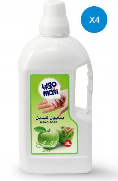 صابون موبي