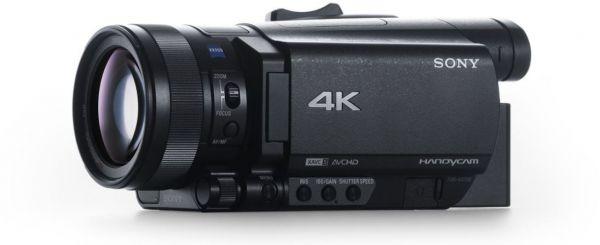 كاميرا فيديو سوني FDR-AX700