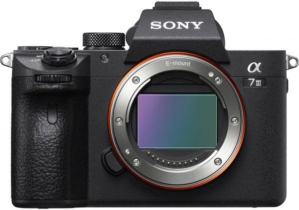 كاميرا سوني A7 II