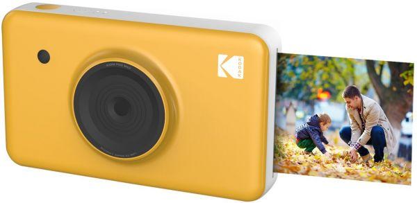 كاميرا كوداك الفورية