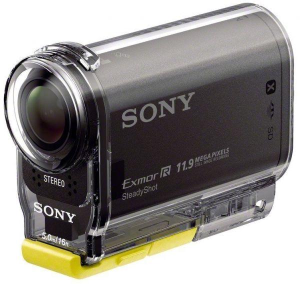 كاميرا فيديو سوني ستيدي شوت HDR-AS30V