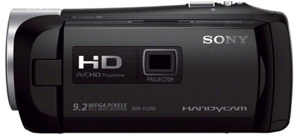 كاميرا فيديو سوني هانديكام HDR-PJ270E