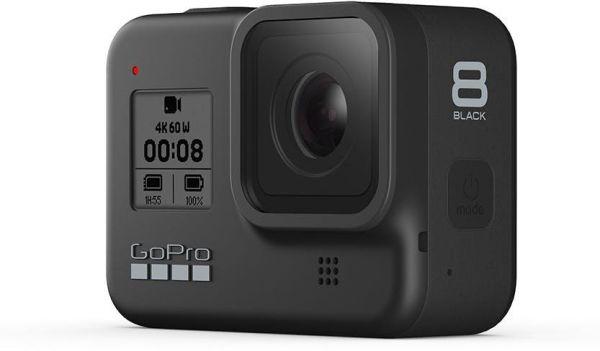 كاميرا فيديو جو برو هيرو 8