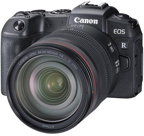 كاميرا كانون EOS RP
