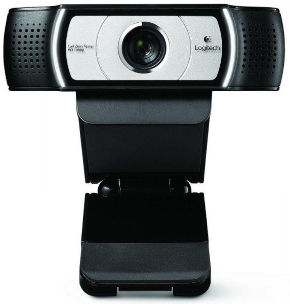 كاميرا لوجيتك c930e