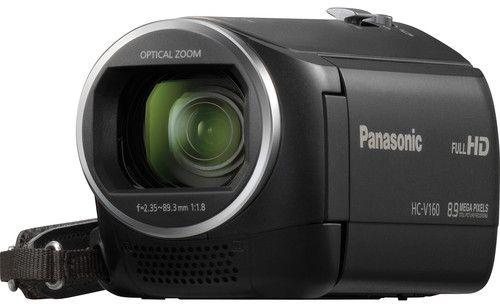 كاميرا فيديو باناسونيك HC-V160