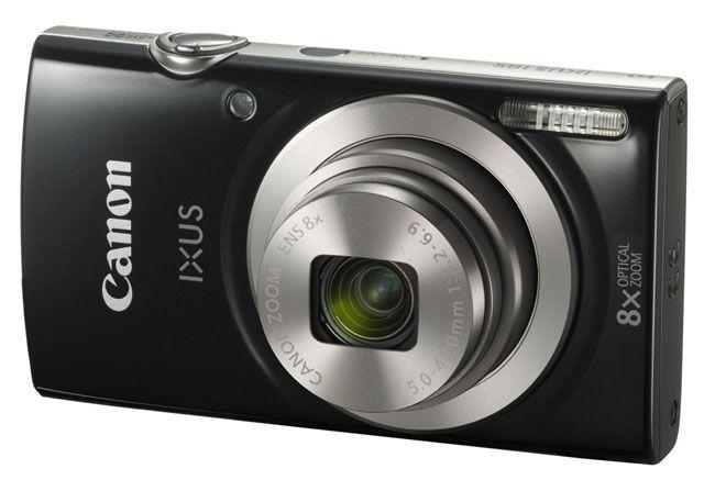 كاميرا كانون ixus 185