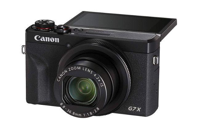 كاميرا كانون Powershot G7 X